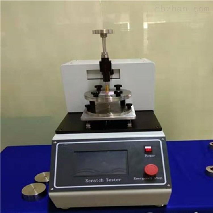 品牌SRT百格刮擦十指刮擦测试仪