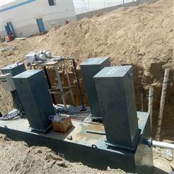 污水处理设备农村改造