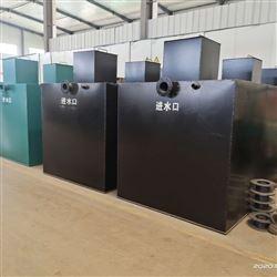 小区污水处理设备广西南宁