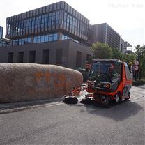 青岛柴油多功能扫路机