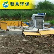 GSHP-2600循環齒耙格柵除污機 回轉式廠家