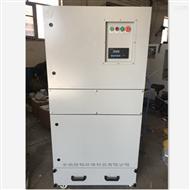 LC脈衝式工業吸塵器