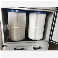 LC工業磨床集塵器