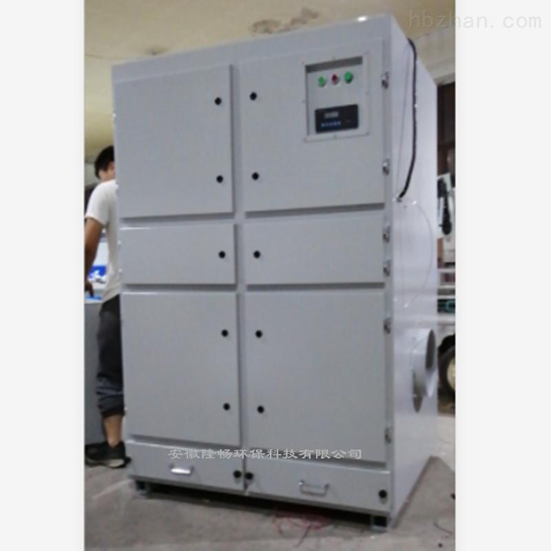 金属打磨吸尘器/除尘器/集尘机