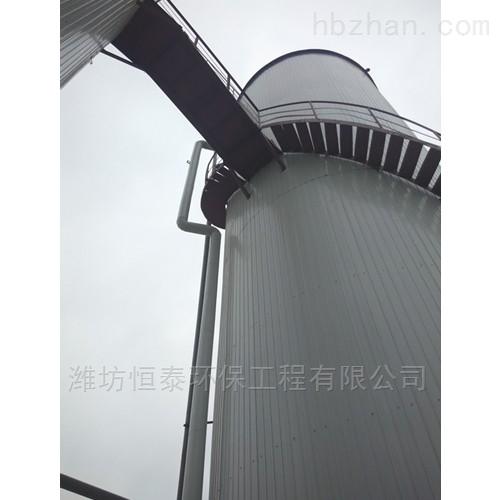 丽江市折流厌氧反应器