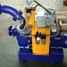 ZKZW带真空辅助系统的强力自吸泵