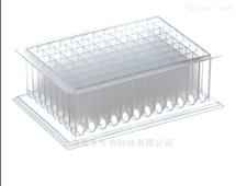 Thermo Abgene 96孔2.2ml储存板透明AB0932