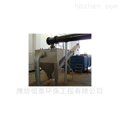 丽江市砂水分离器