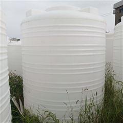 PT-3000L谦源3立方塑料储水箱 次氯酸钠储罐