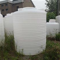 谦源3吨塑料贮罐 亚硫酸储罐