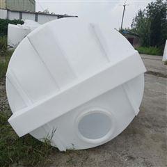 MC-3000L谦源3立方塑胶搅拌桶牛奶储罐