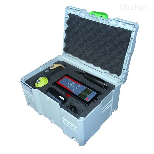 特高频超声波局部放电在线检测仪