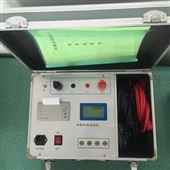 便携带打印开关回路电阻测试仪