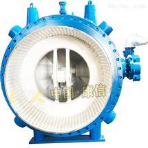 LHS941X电动活塞式调流调压阀