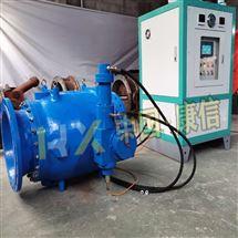 LT742X液控调流调压阀