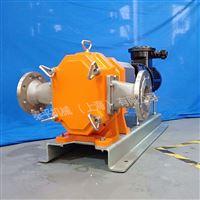 螺旋轉子5寸凸輪泵