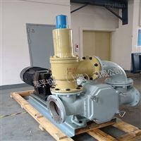 金屬泥漿泵