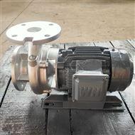PDM65-1.5-2P端吸式离心泵不锈钢泵壳