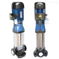 CDMF20-12立式多级不锈钢离心泵