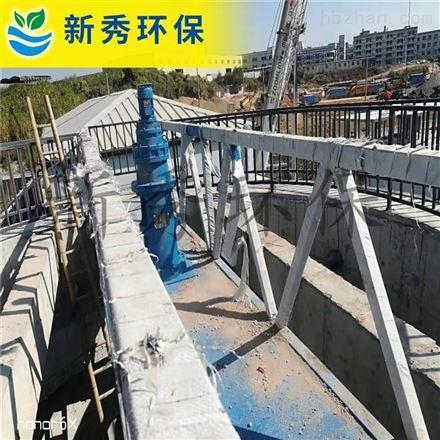 AF5535MPE系列绞刀潜污泵