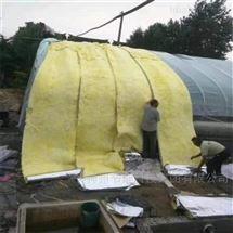 防火保温贴铝箔防火玻璃棉生产厂家