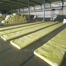 A级大棚防火保温玻璃棉板