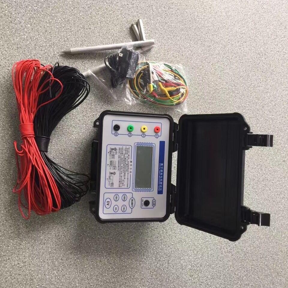 2571接地电阻测试仪