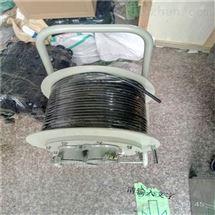 50米带插头插座防爆电缆盘