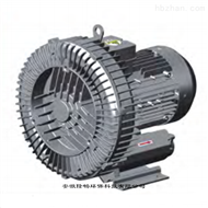 LC福建有機飼料發酵曝氣高壓鼓風機