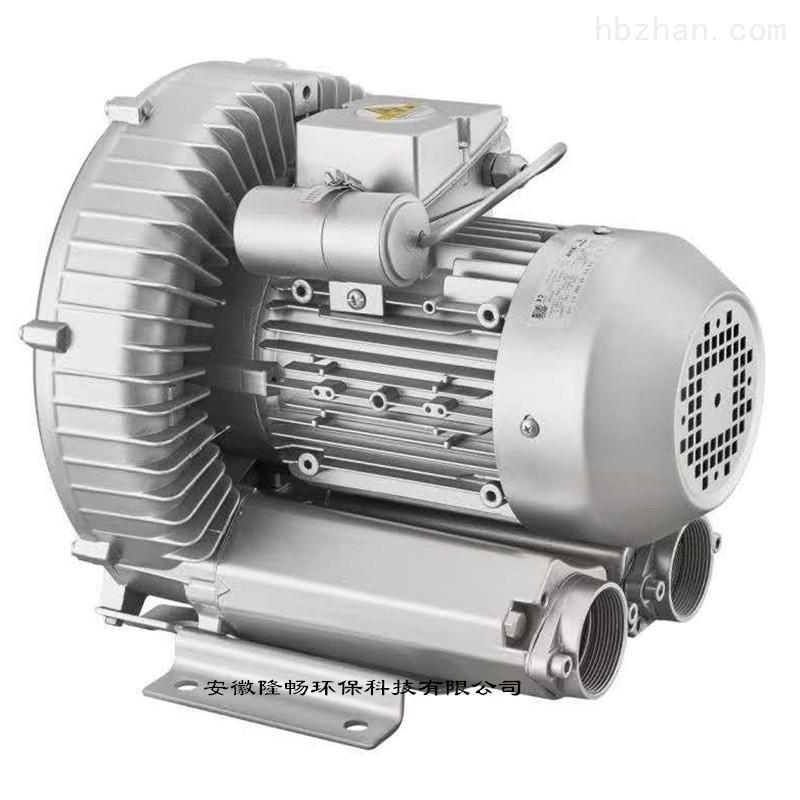 吸風單葉輪高壓風機 送風單段高壓鼓風機