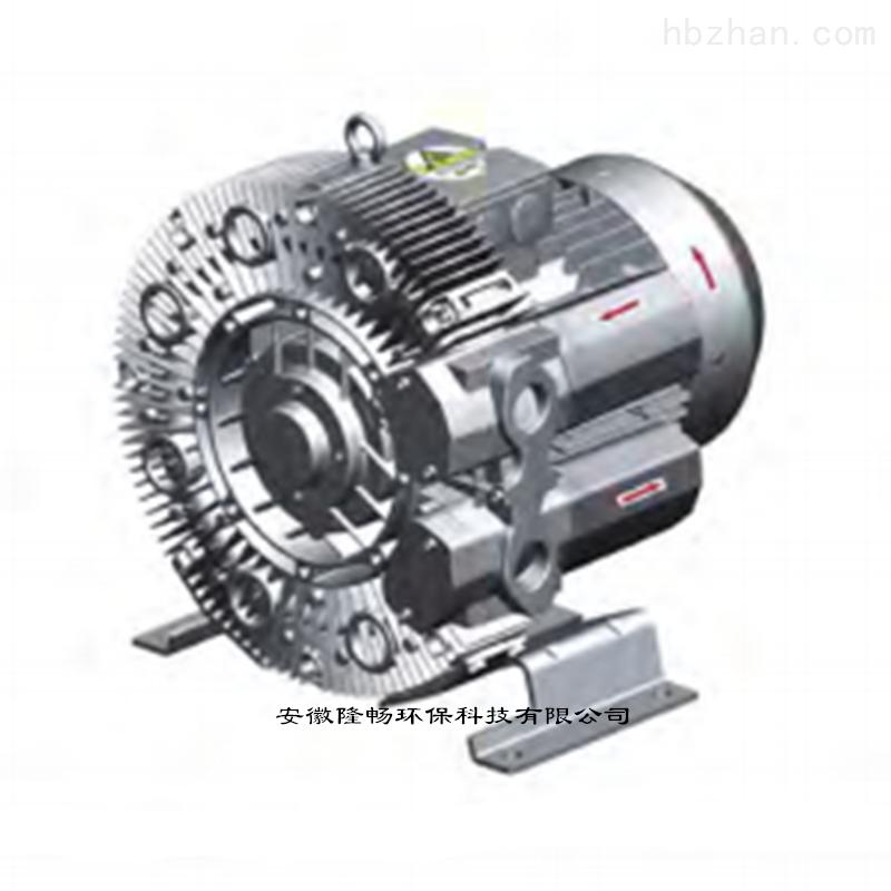 江苏生活废水处理曝气旋涡气泵/漩涡泵