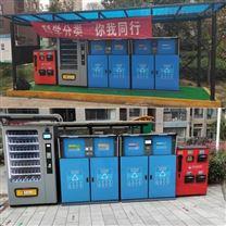河南物联网技术智能化垃圾箱尺寸