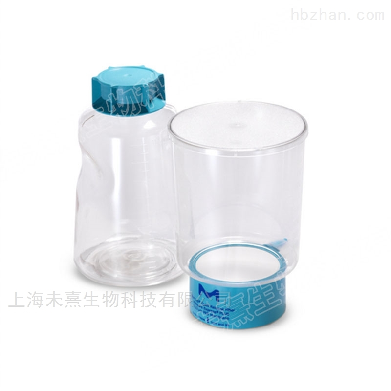 Merck Millipore瓶顶式滤器装置GP过滤器