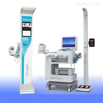 HW-VE慢病筛查亚健康检查一体机