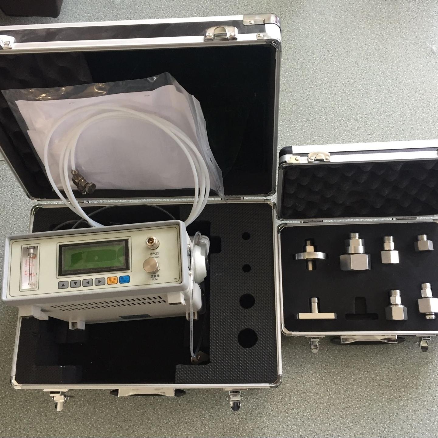 抗干扰SF6微水测量仪/露点仪