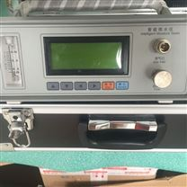 数字式微水测试仪SF6气体