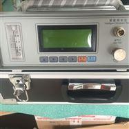 智能数字式SF6微水测量仪