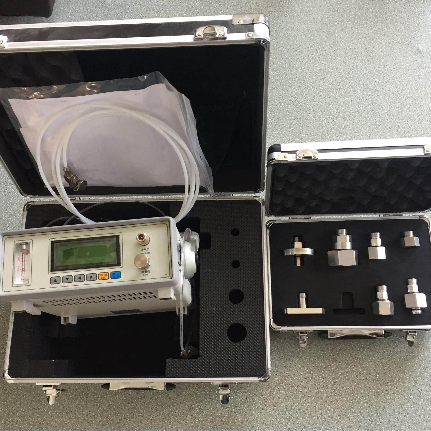 SF6露点仪/智能微水测量仪