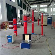 110KV电缆变频串联谐振耐压试验装置