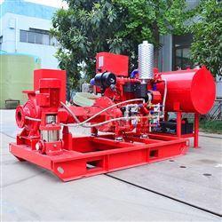UL认证XBC-ISO柴油机消防泵