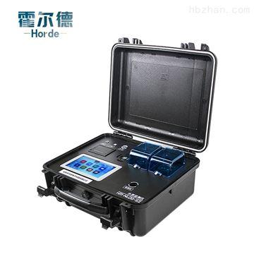 HED-SZ64项目水质检测仪
