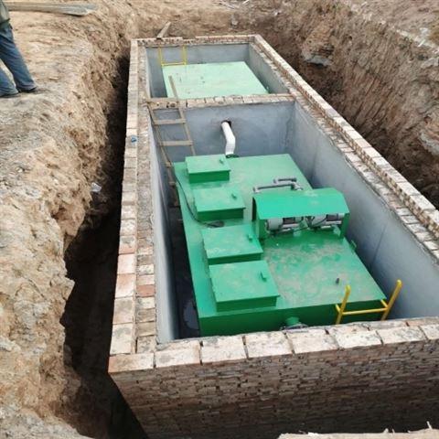 屠宰场鸡鸭鹅污水处理设备
