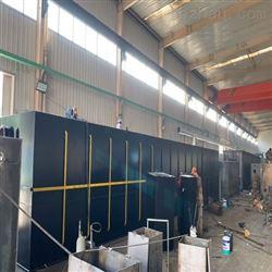 南京市污水处理设备