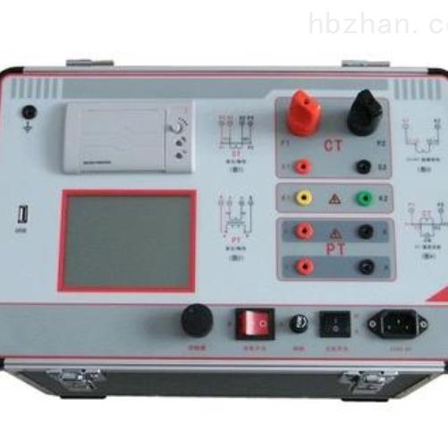 2500V/600A互感器综合测试仪(带角差)