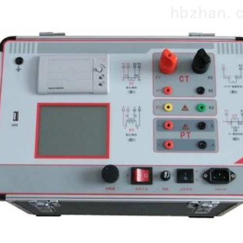 全自动电流互感器综合测试仪1000V/600A