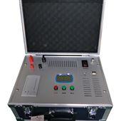 便捷式50A接地导通测试仪