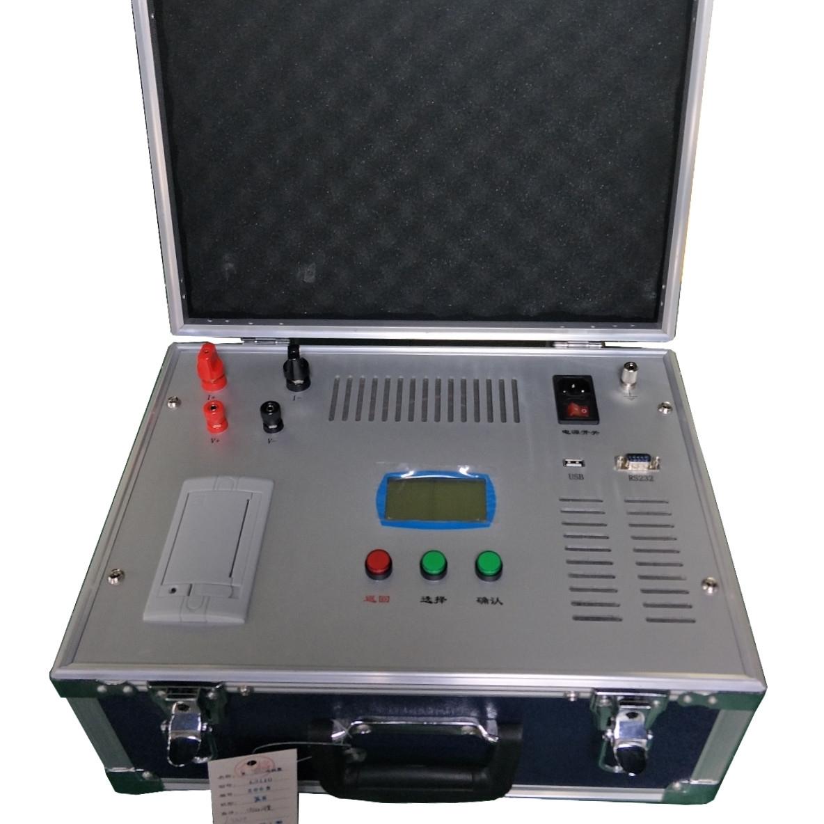 10A地网导通测量仪厂家