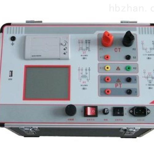 FA-104CT伏安特性/互感器综合测试仪