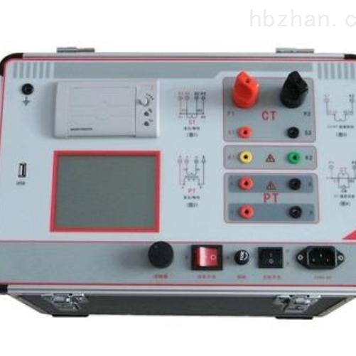 电流互感器二次回路负载测试仪
