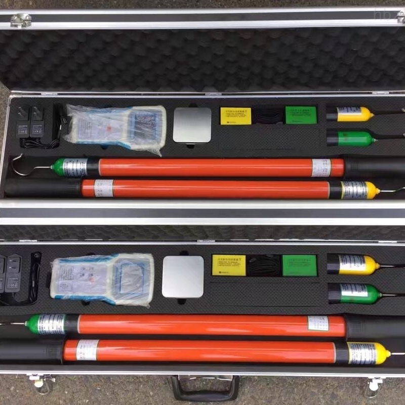 现货直销220KV无线高压核相仪